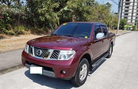 Nissan Frontier NAVARA 2014 matic for sale