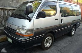 TOYOTA HIACE 2003 FOR SALE