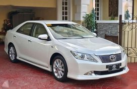 2013 Toyota Camry 2.5 V for sale