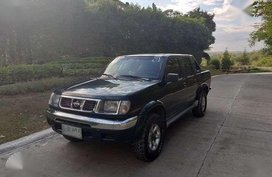 FOR SALE Nissan Frontier 4x4 matic