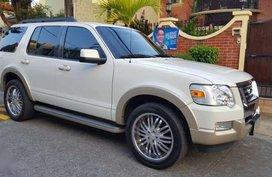 2009 Ford Explorer Eddie Bauer AT 4x2 for sale