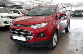 Ford EcoSport 2016 TREND AT for sale