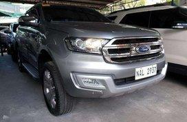 2016 Ford Everest Titanium 3.2 Liter Turbo Diesel