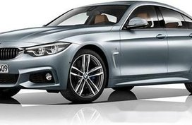 Bmw 420D Gran Coupe Luxury 2019 for sale