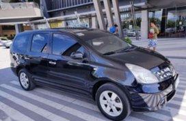 Nissan Grand Livina 2012 for sale