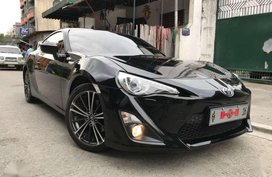 2014 Toyota 86 6Speed MT Boxer 20 Gas for sale