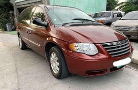 2007 Chrysler Town and Country for sale