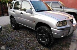 Suzuki Grand Vitara 4x4 2inch body lift for sale