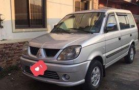 2006 Mitsubishi Adventure Glx 2 for sale