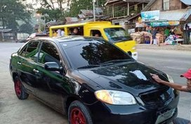 Forsale Toyota Vios 2005 J Manual transmission
