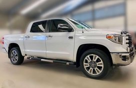 Toyota Tundra 1794 FOR SALE