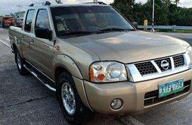 Nissan Frontier titanium 2005 FOR SALE