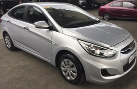 2017 Hyundai Accent Manual Gas FOR SALE