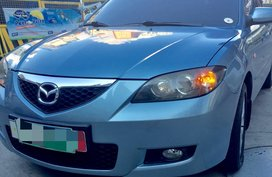 2009 Mazda 3 1.6L V Automatic FOR SALE