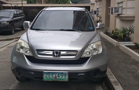 Honda Crv 2007 model A/T for sale