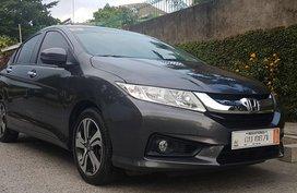 2017 Honda City VX Navi Automatic for sale