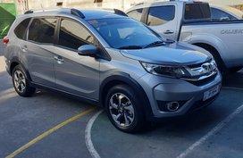 Honda Br-v 2019 cvt S AT brandnew srp less 170k insured