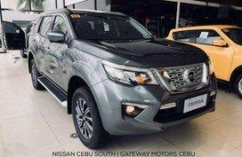 Nissan Terra 2019 FOR SALE
