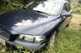 2003 Volvo S60 luxury car FOR SALE