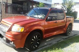 2001 Ford Explorer Sport trac for sale