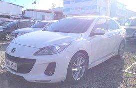 2014 Mazda 3 7.1 2.0 AT FOR SALE