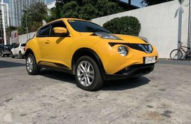 2016 NISSAN JUKE Automatic Gas for sale