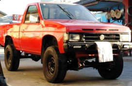 Nissan FRONTIER D21 pickup FOR SALE