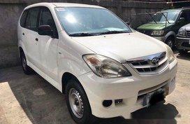 Toyota Avanza 2012 for sale