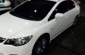 2010 Honda Civic 1.8s automatic trans for sale