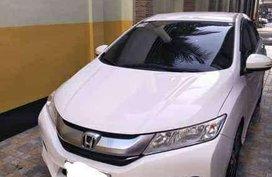 Honda City vx 2015 for sale