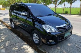 For sale Toyota Innova G 2010