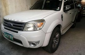 2014 Ford Everest Automatic Transmission