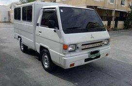 2007 Mitsubishi L300 FB Diesel Manual good engine condition