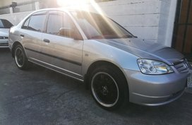 Honda Civic Lxi 2002 m/t for sale
