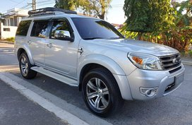 Ford Everest 2012 TDCI Limited Automatic for sale