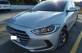 2018 Hyundai Elantra GL 1.6 MT for sale