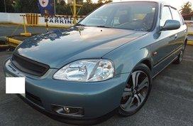 2001 Honda Civic VTI Vtec1.6 AT for sale