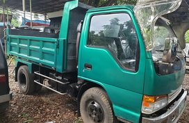 Isuzu Elf mini dump 2011 for sale
