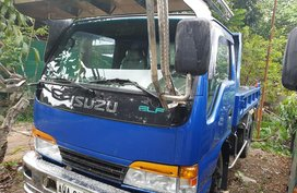 2006 Isuzu Elf mini dump FOR SALE