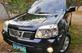 NISSAN XTRAIL 2012 FOR SALE