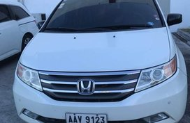 2013 Honda Odyssey FOR SALE