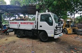 2010 Isuzu Elf 10ft dropside LOCAL