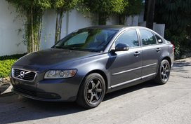 2011 Volvo S40 Negotiable FOR SALE