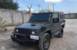 Like new Mitsubishi Jeep for sale