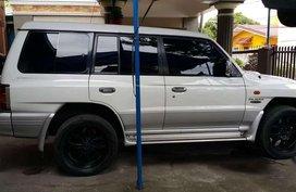 Mitsubishi Pajero field master 2001 for sale