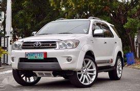 2009 Toyota Fortuner 27 VVTi FOR SALE