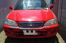Honda City Type Z 2001 MT FOR SALE