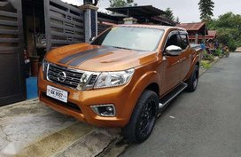 2017 Nissan Navara NP300 for sale