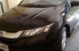 2014 Honda City 1.5E CVT for sale