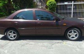 Mazda 323 manual 1997 model for sale